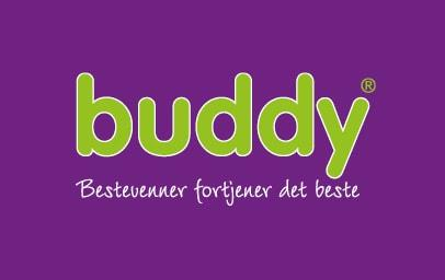 Kampanjer for Buddy